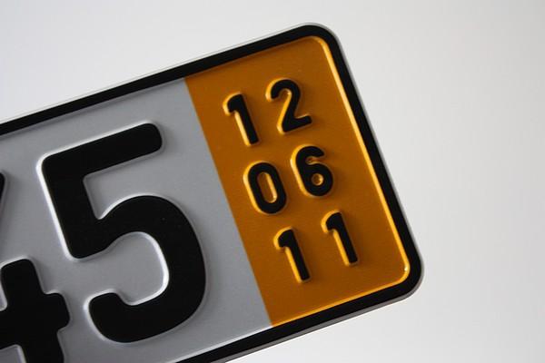 zeit f r ein paar informationen ber kurzzeitkennzeichen. Black Bedroom Furniture Sets. Home Design Ideas