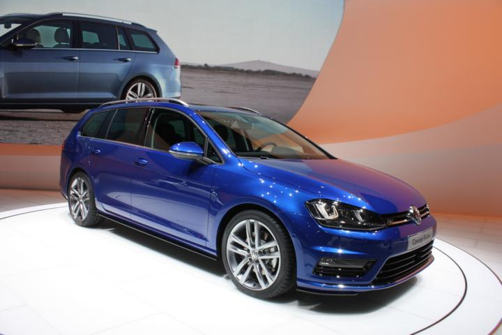 vw golf 7 variant r line simple tagging kennzeichen blog. Black Bedroom Furniture Sets. Home Design Ideas