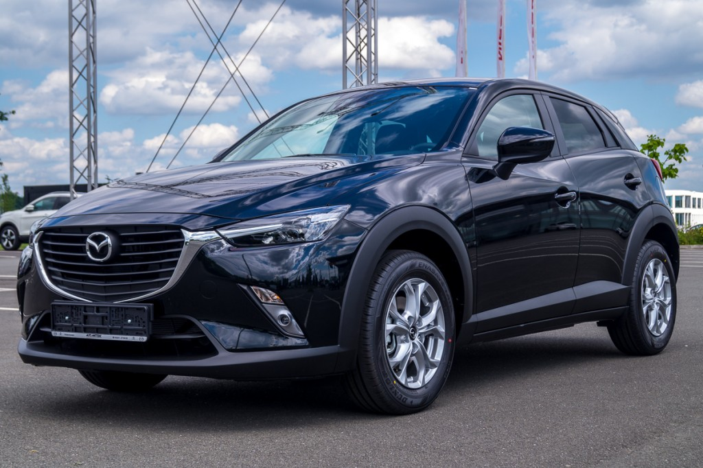 die autos des jahres 2015 der neue mazda cx 3 autos 2015 kennzeichen blog. Black Bedroom Furniture Sets. Home Design Ideas